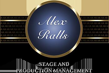 Alex Ralls Logo